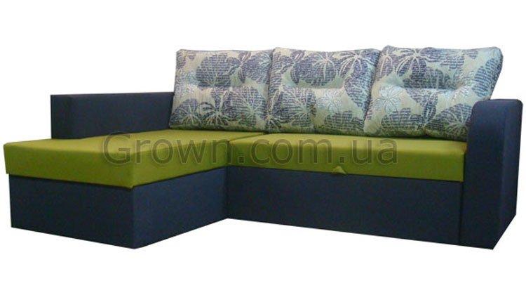 Угловой диван Слава - 1