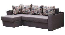 угловой диван Вегас 2 PRINT - Мебель со склада