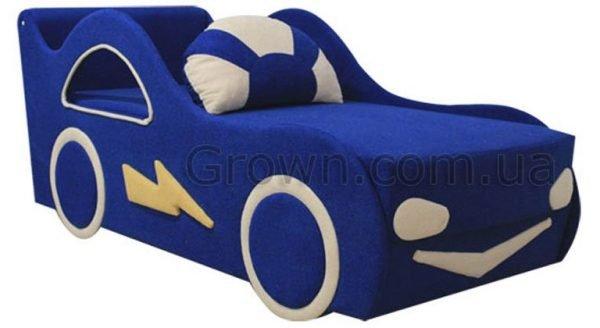 Детский диван Молния - 1
