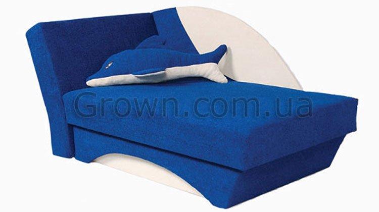 Детский диван Дельфин - 1