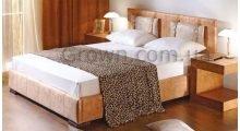 Кровать Диана 2 NST Allince - Кровати мягкие