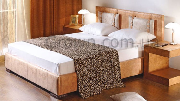 Кровать Диана 2 NST Allince - 1