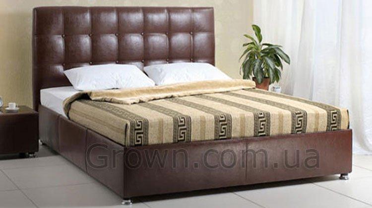 Кровать Лугано 2 - 1