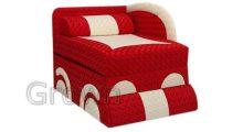 Детский диван Машинка - Детские диваны