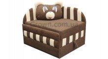 Детский диван Мишка - Детские диваны
