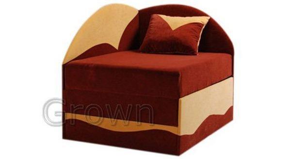 Детский диван Петрусь - 1