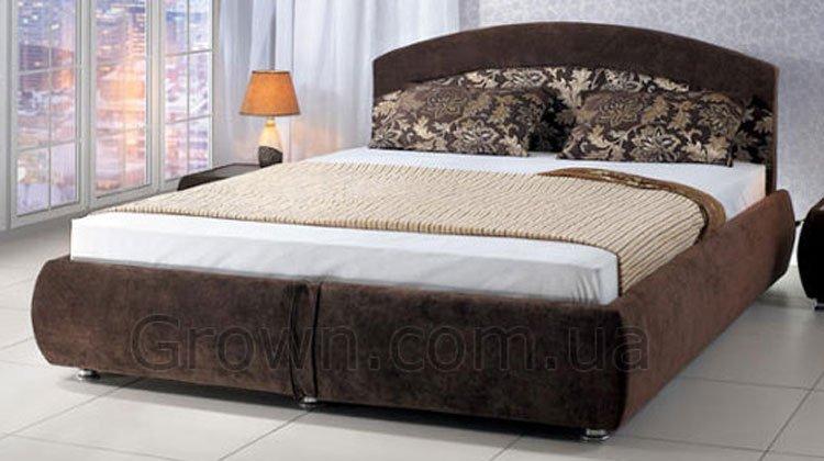 Кровать Ванесса - 1