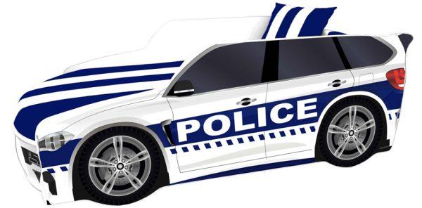 POLICE- P005