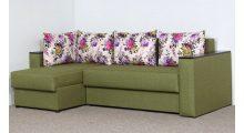 Угловой диван Вегас 2 Макс 18 + Mikaela - Мягкая мебель
