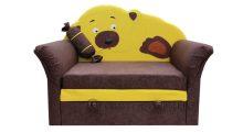 Детский диван Гризли PLENET - Мебель со склада