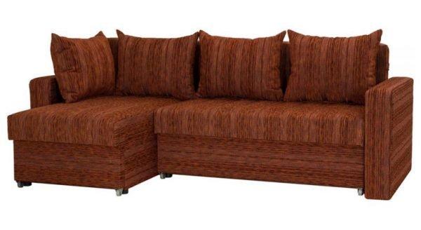 Угловой диван Киев №520 АКЦИЯ - цена 5499 грн.