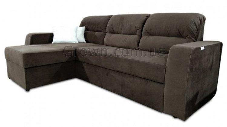 Угловой диван ЭКО Дрим - 1