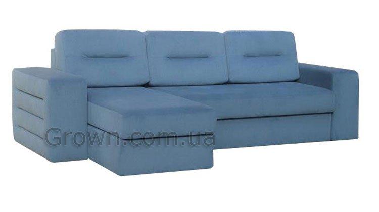 Угловой диван Дубаи - 1