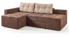 Угловой диван Домино ЛЯ 1 - Мягкая мебель