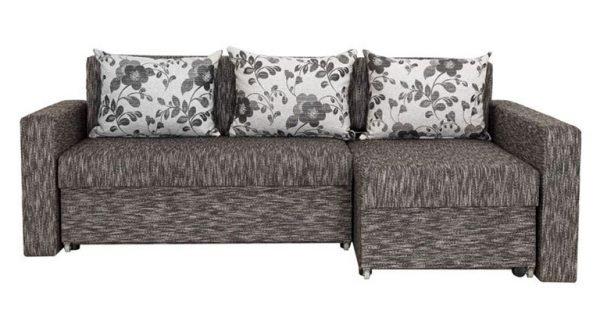Угловой диван Авангард №356 ткань АКЦИЯ - цена 5999 грн.
