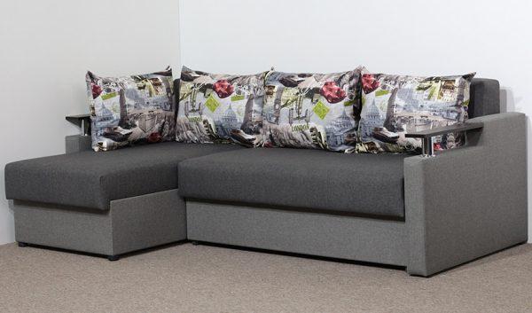 Угловой диван Нептун Макс 6+5+Лондон - 1