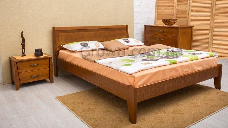Кровать Сити без изножья - 1