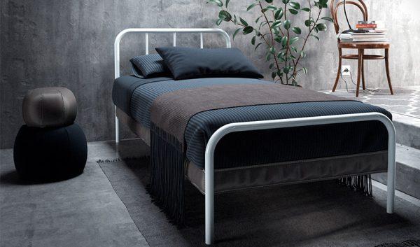 Кровать металлическая Ирис Мини - 1
