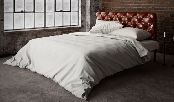 Кровать металлическая Канна - 1