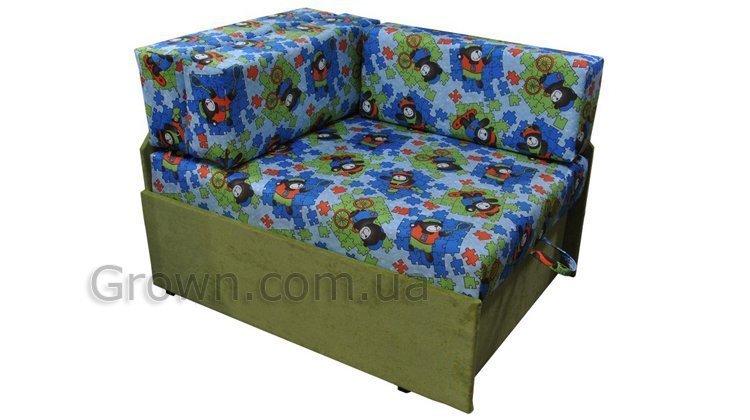 Детский диван Кубус - 1