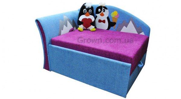 Детский диван Пингвинчик «Мечта» - 1