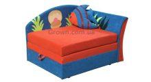 Детский диван Рыбка «Мечта» - Детские диваны