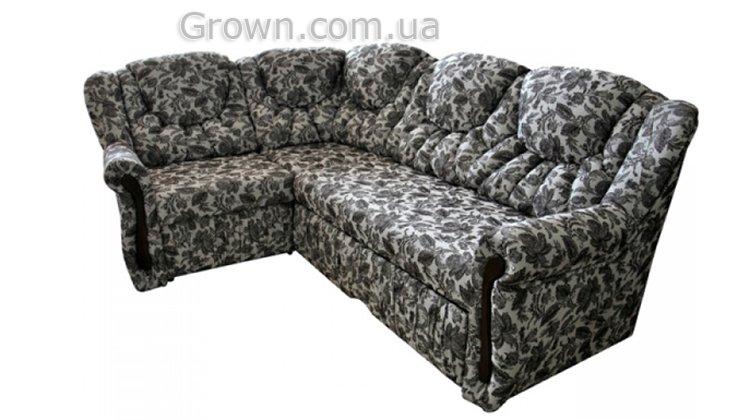 Угловой диван Луиза 2 - 1