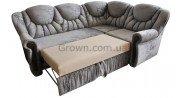 Угловой диван Луиза - 3