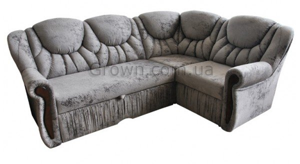 Угловой диван Луиза - 1