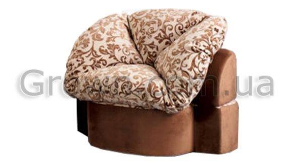 Бескаркасное кресло Иванна - 1