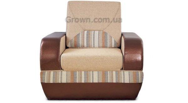 Бескаркасное кресло Одиссей - 1