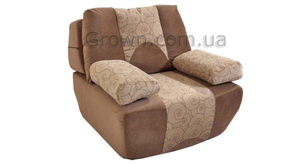 Бескаркасное кресло Лада Плюс - 1