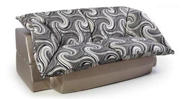 Бескаркасный диван Спейс - 1