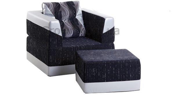 Бескаркасное кресло Атлантик - 1