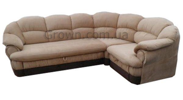 Угловой диван Барон 2 - 1