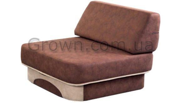 Бескаркасное кресло Люси - 1