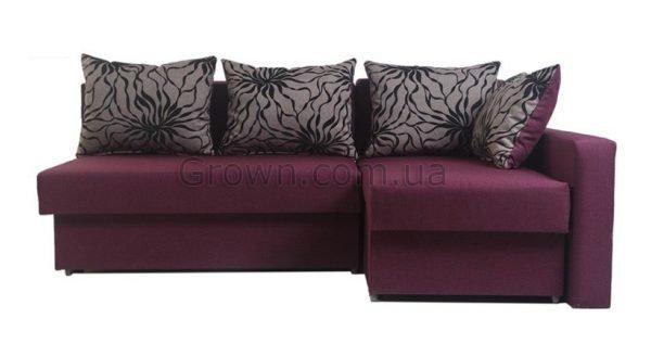 Угловой диван Босс № 662