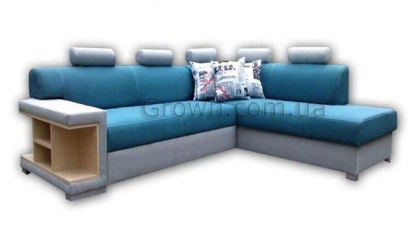 Угловой диван Асти - 1