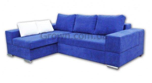 Угловой диван Авелон - 1