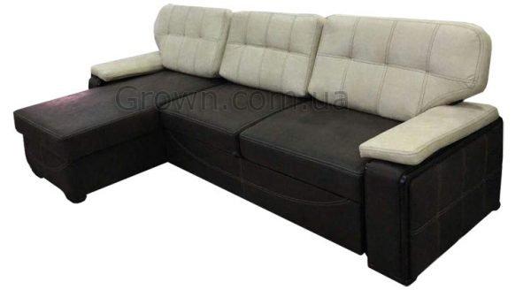 Угловой диван Кронос - 1