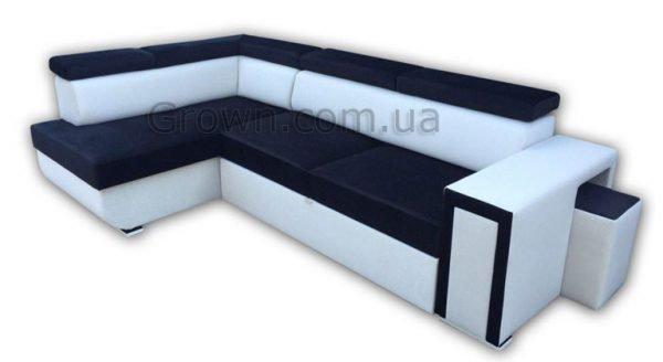 Угловой диван Палермо - 1