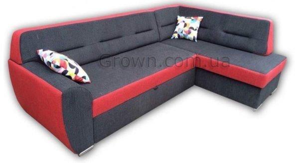 Угловой диван Сан-Ремо - 1