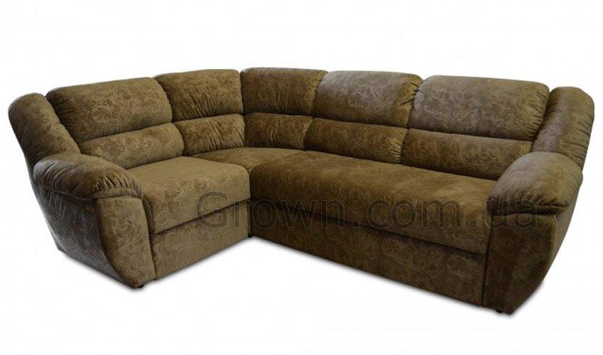 Угловой диван Рафаелло - 1