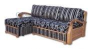 Угловой диван Барселона - 2