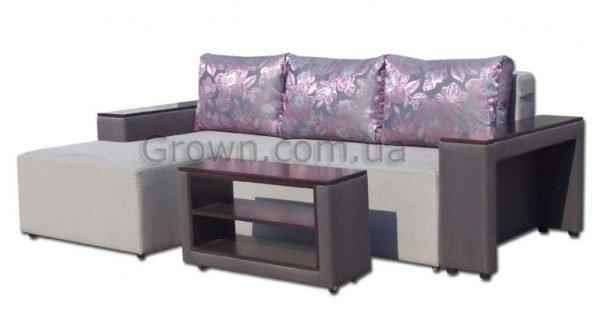 Угловой диван Чикаго - 1