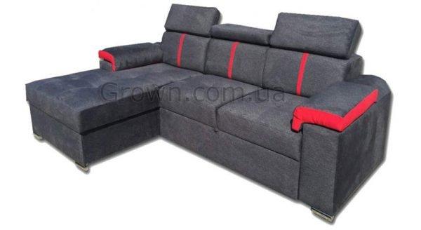 Угловой диван Каприс - 1
