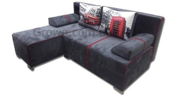 Угловой диван Тауер - 1