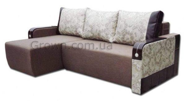 Угловой диван Вояж Данко - 1