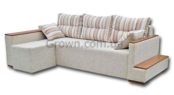 Угловой диван Дана - 1