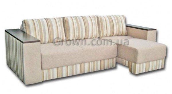 Угловой диван Гранд - 1
